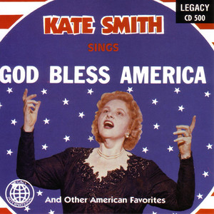 Kate Smith & Other American Favorites album
