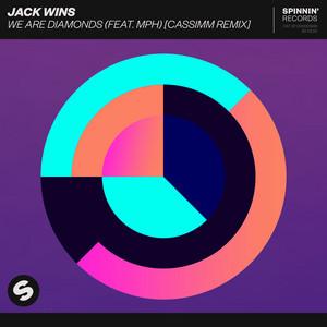 We Are Diamonds (feat. MPH) [CASSIMM Remix]