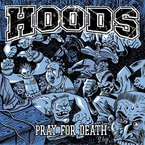 Pray for Death album