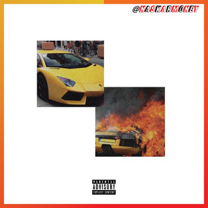 The Race (Remix) cover art