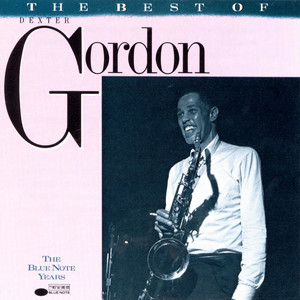 The Best Of Dexter Gordon album