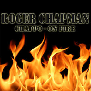 Face of Stone by Roger Chapman