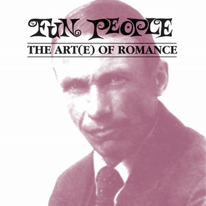 The Art(E) of Romance - Fun People