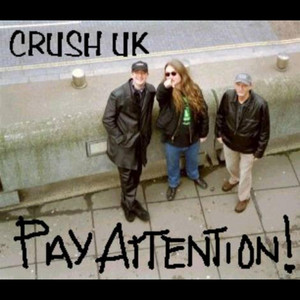 Pay Attention album
