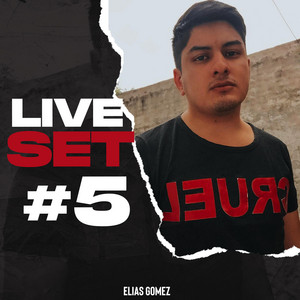 Live Set 5 (Reggaeton Old School)