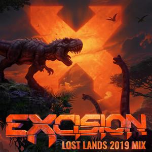 Lost Lands 2019 Mix