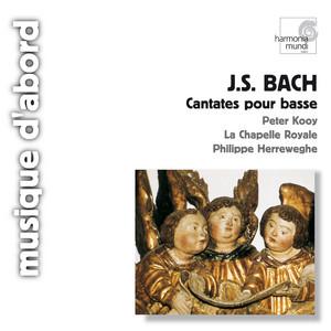"""Ich habe genung, BWV 82: Ich habe genung, BWV 82: Aria """"Ich habe genung"""""""