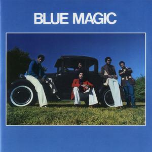 Blue Magic – Sideshow (Studio Acapella)