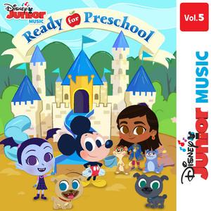Disney Junior Music: Ready for Preschool Vol. 5