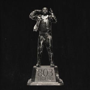 803 Legend