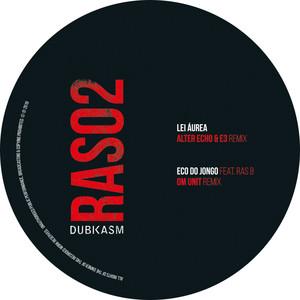 Rastrumentals Remixes, Pt. 1