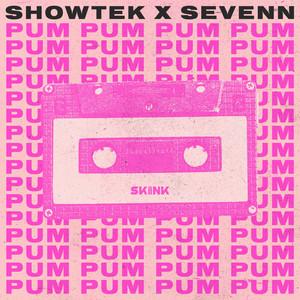 Pum Pum cover art