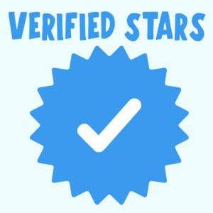 Verified Stars