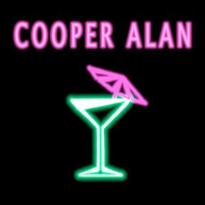 Pink Umbrella Drinks cover art