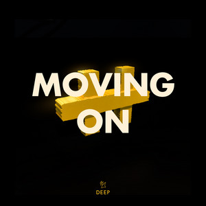 Moving On cover art