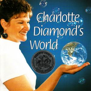 Charlotte Diamond's World