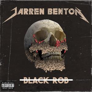 Black Rob cover art
