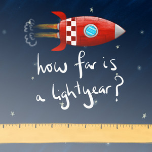 How Far Is a Lightyear (Solar System Song)