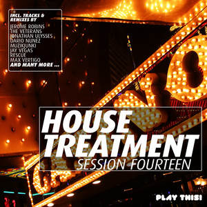 This Man - D-Trax Remix by Yuji Ono, D-Trax