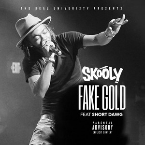 Fake Gold (feat. Short Dawg) - Single