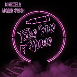 Take You Home cover art