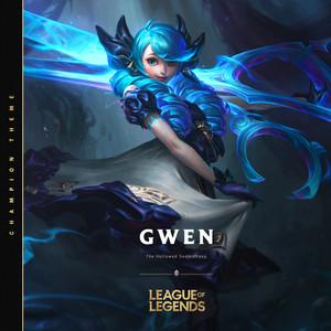 Gwen, the Hallowed Seamstress