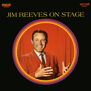 Jim Reeves on Stage (Live) album
