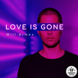 Will Armex – Love Is Gone (Studio Acapella)