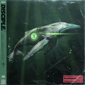 Cyber Whale EP