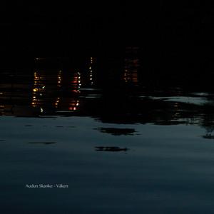 Våken cover art