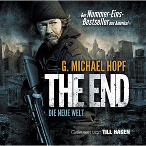 The End - Die neue Welt Audiobook
