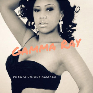 Gamma Ray album