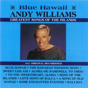 Blue Hawaii - Greatest Songs Of The Islands album