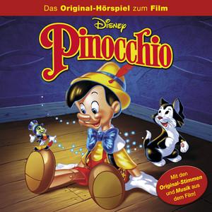 Pinocchio (Das Original-Hörspiel zum Film) Audiobook