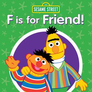 Four Furry Friends cover art