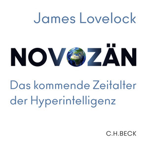 Novozän (Das kommende Zeitalter der Hyperintelligenz) Audiobook