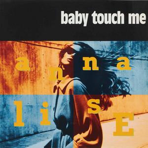 "BABY TOUCH ME (Original ABEATC 12"" master)"
