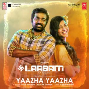 """Yaazha Yaazha (From """"Laabam"""")"""