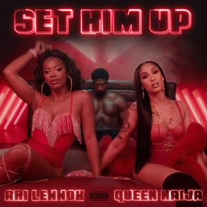 Set Him Up (feat. Ari Lennox)