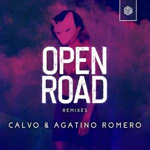 Open Road - The Remixes