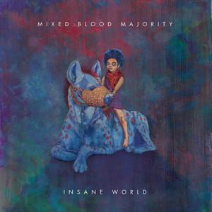 Mixed Blood Majority