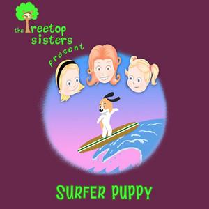Surfer Puppy