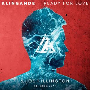 Ready For Love (Feat. Greg Zlap)