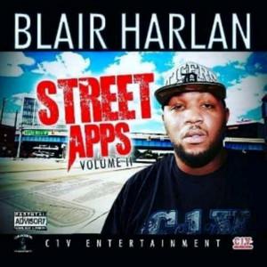 Stand a Bih by Blair Harlan, Royce Fann