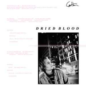 Dried Blood