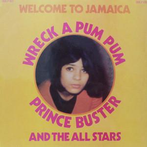 Wreck a Pum Pum