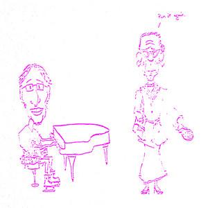 The Ballad of John Simons album