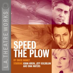Speed the Plow (Audiodrama) Audiobook