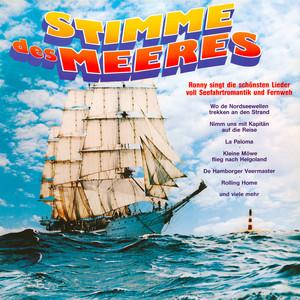 Stimme des Meeres (Remastered) album