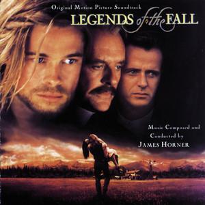 Legends Of The Fall Original Motion Picture Soundtrack - James Horner